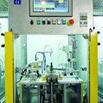 Debriyaj Seti Test Makinası